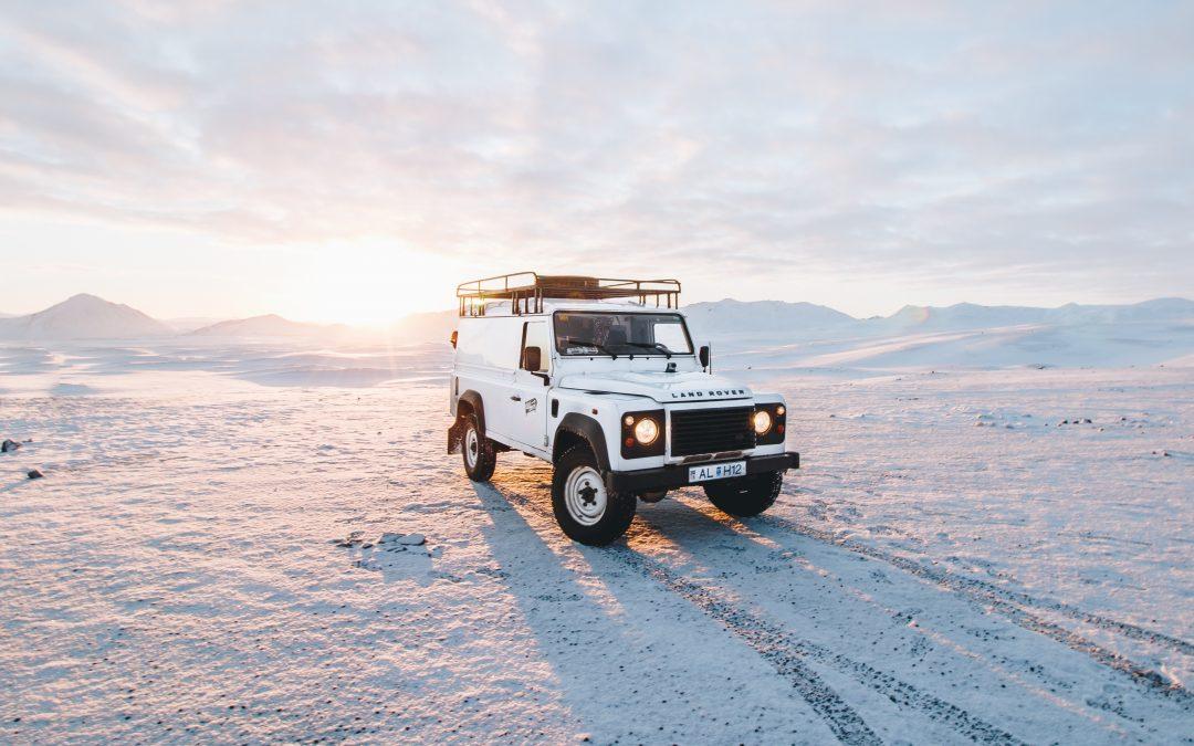 Cómo organizar mi viaje de verano a Islandia