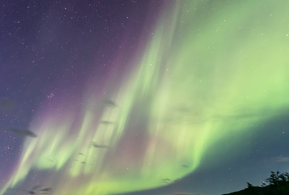 8 errores que arruinarán tus sueños de ver auroras
